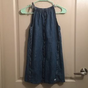 7 for all mankind vintage jean top or dress